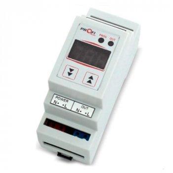 Контроллер температуры К-1