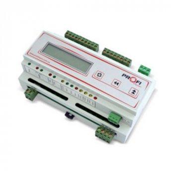Контроллер температуры К-3
