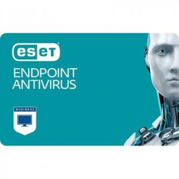 Антивирус ESET Endpoint Antivirus 10 ПК лицензия на 1year Business (EEA_10_1_B)