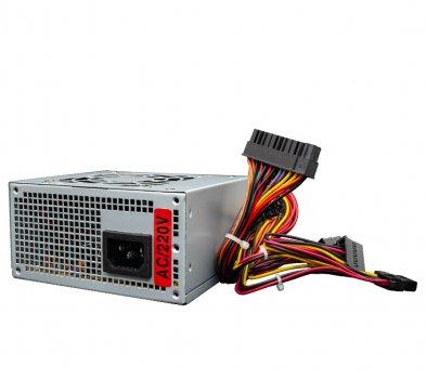 Блок Живлення Frime Micro-ATX FPMO-400-8Z; 8см Micro-ATX, 2 hdd, sata 2