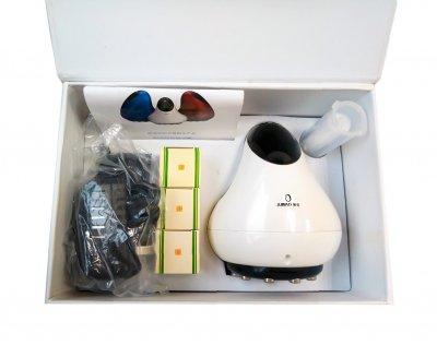 Бытовой прибор для вакуумного массажа JUBAO С-201