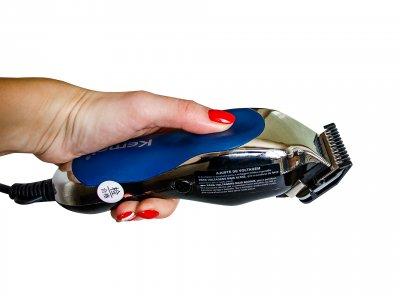 Машинка для стрижки волос Kemei RFJZ 806 18 W