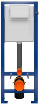 Инсталляция CERSANIT Aqua 02 Mech Box (S97-063) без кнопки