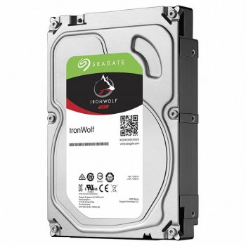 "Жорсткий диск 3.5"" 4TB Seagate (ST4000VN008)"