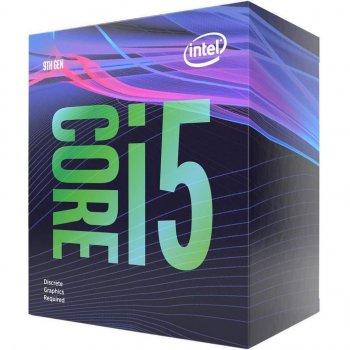 Процессор INTEL Core i5 9500F (BX80684I59500F)