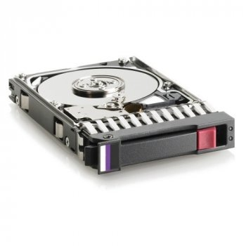 """Жорсткий диск HP 1.8 ТБ 10000RPM 128МБ SAS 2.5"""" (EG1800JEHMD-2)"""