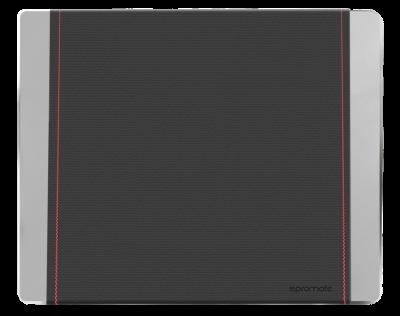 Ігрова поверхня Promate metaPad-pro Silver