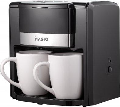 Капельная кофеварка MAGIO MG-450