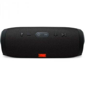 Портативная Bluetooth колонка Epik CHARGE3 Black