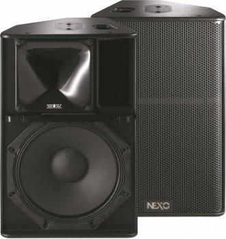 NEXO PS15 UL
