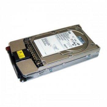 "Жесткий диск HP 400ГБ 10000RPM 16МБ FIBRE CHANNEL 2.5"" (465329-002)"