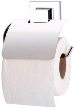 Тримач для туалетного паперу TEKNO-TEL EF.238-К хром