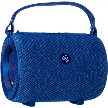 Портативна Bluetooth колонка Gelius Pro Outlet GP-BS530 Blue (28198)