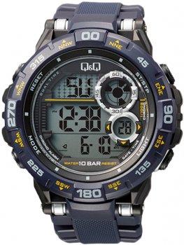 Мужские часы Q&Q M174J004Y