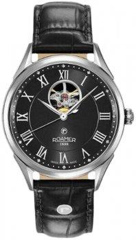 Мужские часы ROAMER 550661 41 52 05