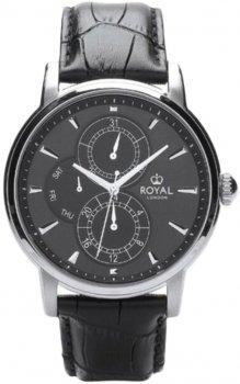 Чоловічий годинник ROYAL LONDON 41416-02
