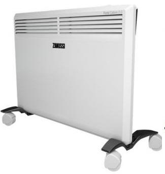 Конвектор електричний Zanussi ZCH/C-1500 ER 1500 Вт Білий