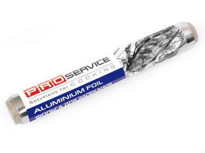 Фольга для запікання алюмінієва PRO service 50 м х 28 см (14801610)