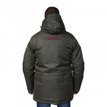 Мужская зимняя куртка Kraft Tactical 2.0 Хаки