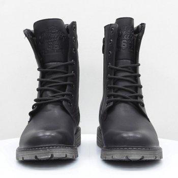 Сапоги Stylen Gard черные 55719
