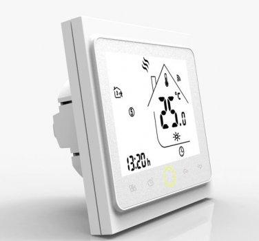 Терморегулятор программируемый с WiFi In-Therm PWT-002 (Wi-Fi)