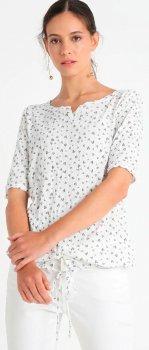 Блузка Tom Tailor tt06100040 Белая