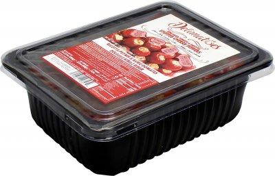 Перец черри Gurme 212 с сыром Рикотта 1 кг (191822003574_191822000436 )