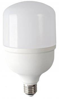 Світлодіодна лампа Евросвет 40 Вт 6400 K (VIS-40-E40) (40895)