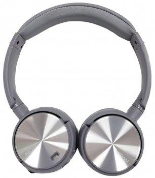 Навушники Nomi NBH-470 Lite Сірі