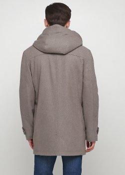 Пальто FINSHLEY&HARDING (25-PA-24-01-Lgrey)