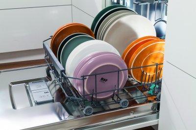 Встраиваемая посуд.маш. Gorenje GV672C60/инверт/60 см./ 16 комп/3 корзины/диспл/сенсорн.упр/А+++/полн АкваСт
