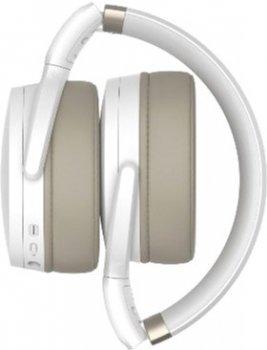 Наушники Sennheiser HD 450 BT White (508387)