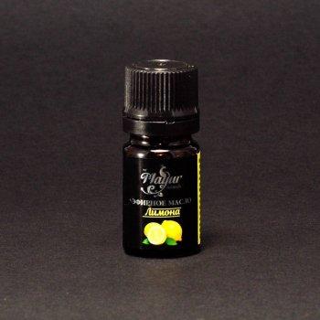 Эфирное масло лимона Mayur 5 мл
