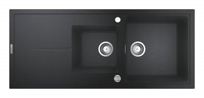 Кухонна мийка GROHE K-Series K 400 31643AP0