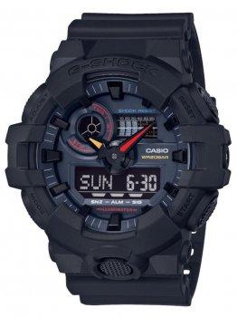 Годинник Casio GA-700BMC-1AER G-Shock 53mm 20ATM