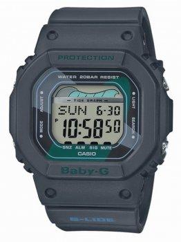 Годинник Casio BLX-560VH-1ER Baby-G Damen 40mm 20ATM