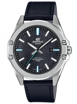 Годинник Casio EFR-S107L-1AVUEF Edifice Herren 40mm 10ATM