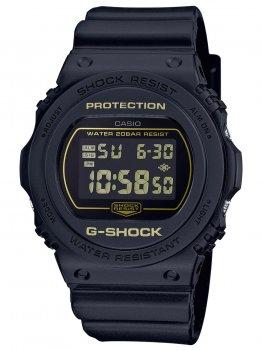 Годинник Casio DW-5700BBM-1ER G-Shock 43mm 20ATM