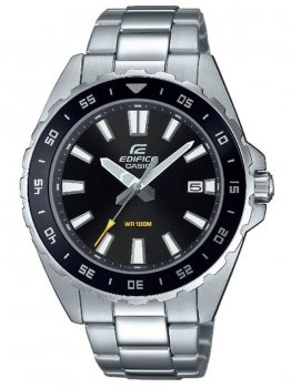 Годинник Casio EFV-130D-1AVUEF Edifice Herren 42mm 10ATM