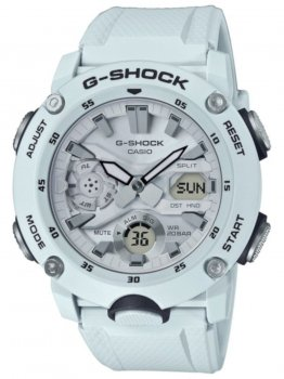 Годинник Casio GA-2000S-7AER G-Shock 46mm