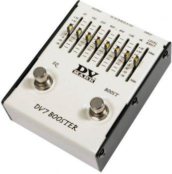 Педаль эффектов DV Mark DV7 Booster (169890288)