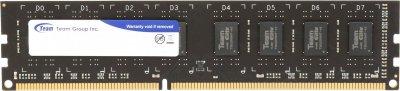 Оперативна пам'ять DDR4 8Gb 2400 MHz Team Elite, 16-16-16, 1.2 V (TED48G2400C16BK/01)