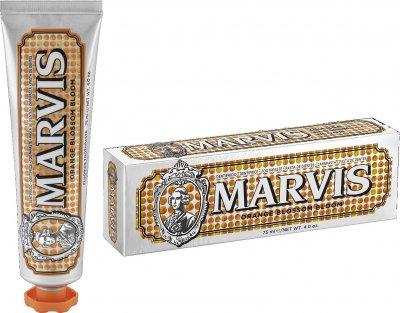 Зубная паста Marvis Цветок апельсина 75 мл (8004395111626)