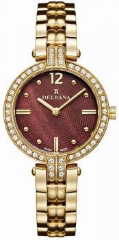 Часы Delbana 42711.617.1.562