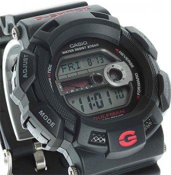Годинник Casio G-9100-1ER