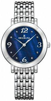 Часы Delbana 41701.613.1.544