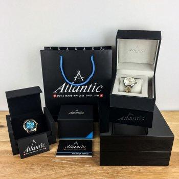Годинник Atlantic 68351.41.95 NY
