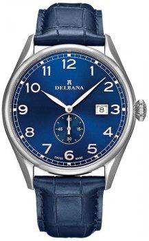 Часы Delbana 41601.682.6.042