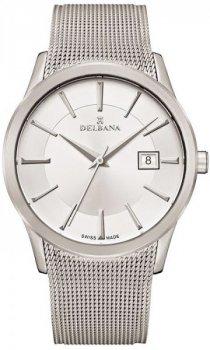 Часы Delbana 41701.626.6.061
