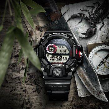Годинник Casio GW-9400-1ER